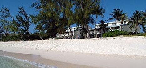 Whitesands Resort - Villa 03