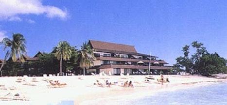 Treasure Island 208