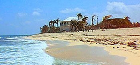 Horizon - Cayman