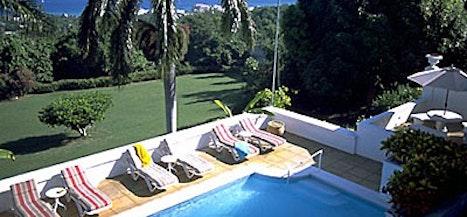 Villa Mawr