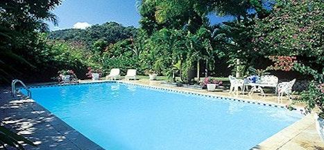 Spyglass Hill - Jamaica