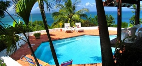 Heaven - St. Lucia