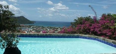 Sunset Villa - St Lucia
