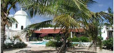 Villa Belafonte