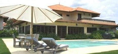 Casa de Campo - Classic 3bdrm (Pool)