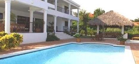Casa de Campo - Classic 4bdrm (Pool)