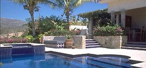 Villa Hacienda del Sol