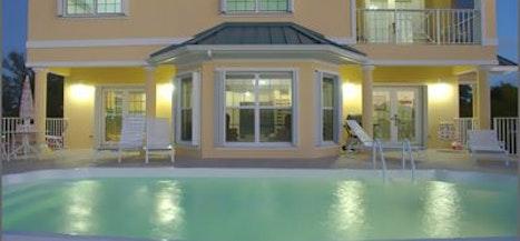 Bellagio - Cayman