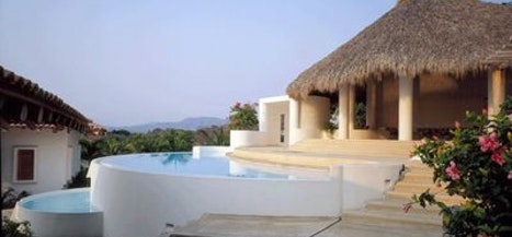 Ixtapa Luxury Villa