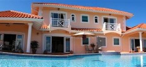 Las Palmas - St. Lucia
