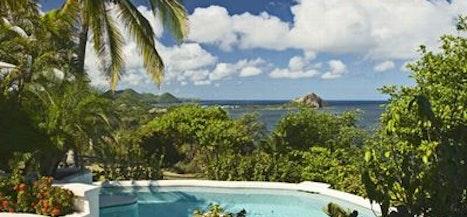 Saline Reef & Cottage