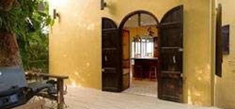 Palmilla House