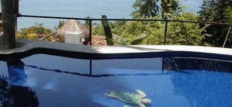 Casa Tortuga - PV