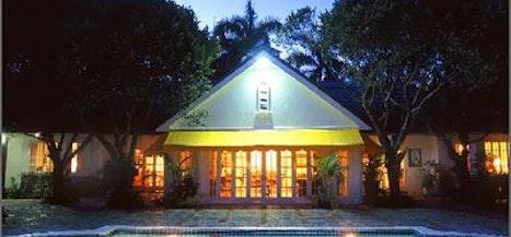 Fern Tree Villa