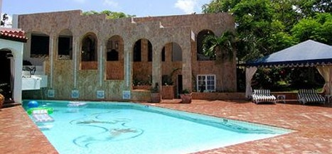 High Life Villa