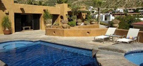 Casa Playa Pacifico