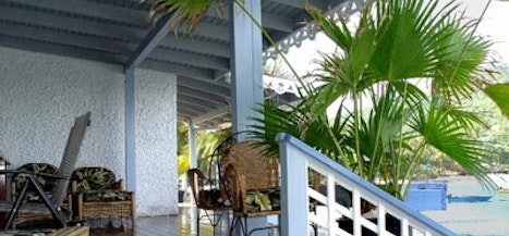 Fort Recovery 1br - Bequia