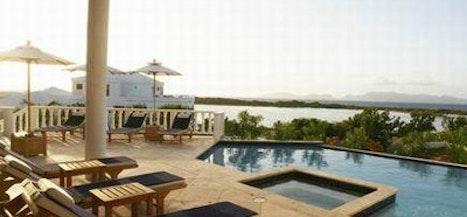 Sheriva - 2br Grand Villa Pool Suite