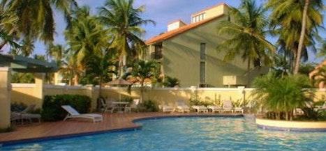 Palmas del Mar - Beach Villa 150