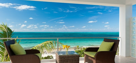 Cottages at Grace Bay - Ocean Edge