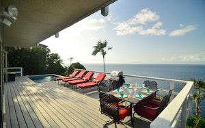 Ocean Haven Villa