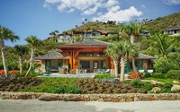 Cheemaun Beach Villa
