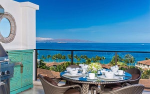 J505 Orient Pacific Suite at Wailea Beach Villas