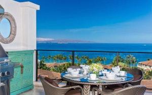 J505 Orient Pacific Suite at Wailea Beach Villas