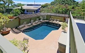 Wailea Inn - Penthouse