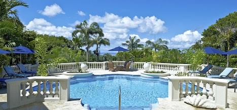 Plantation House - Barbados