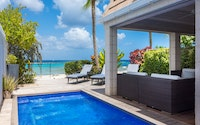 Radwood Beach Villa