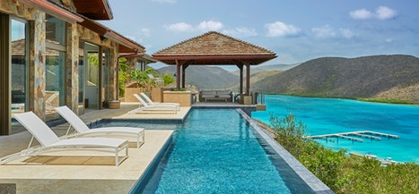 Reef House Estate Villa