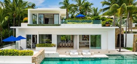 Villa Samujana 10
