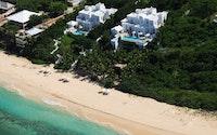 Villas on Long Bay - Sand Villa