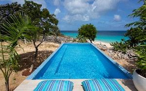 Sandcastle - The Beach House