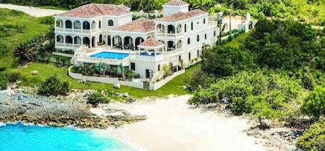 Sandcastle - The Villa