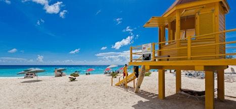 Sapphire Beach 205