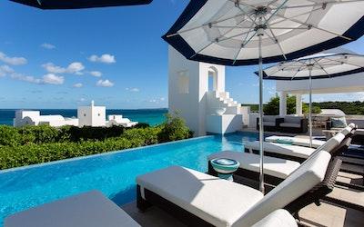 Villas on Long Bay - Sky Villa