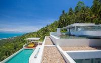 Villa Lime 2 - Splash