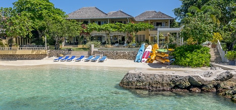 Sugar Bay - Jamaica