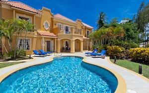 Sundown - Barbados