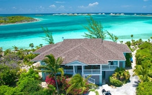 Fowl Cay - Sweetwater
