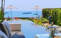 The Beach House - Phuket
