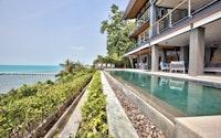 The View Villa - Taling Ngam