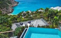 Villa Blue Dragon