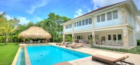 Villa Buena Vida - Hacienda 13