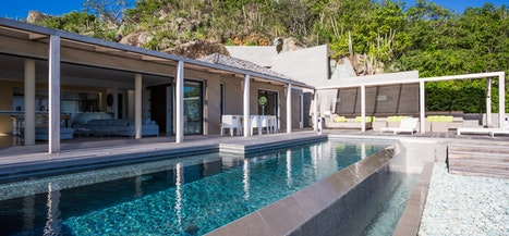 Villa Casawapa