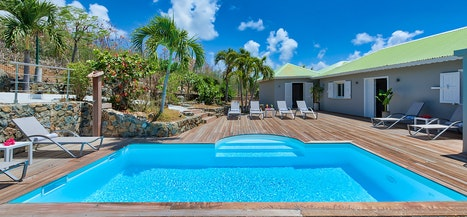 Villa Eve Paradise