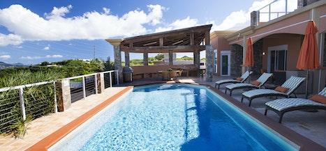 Villa Fratelli Cresta - St Croix