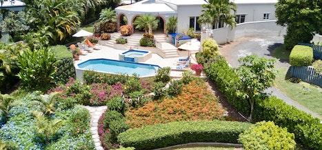Villa Gardenia - STT